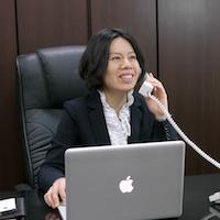 アローズ神戸国際人事労務コンサルティング代表